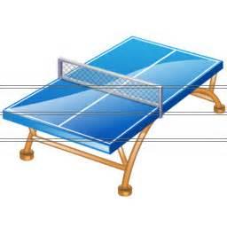 tischtennis piktogramm internet